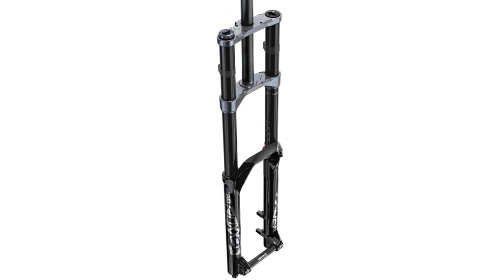 "RockShox Boxxer Ultimate RC2 Debon Air 29"" Federgabel 200mm 1 1/8"" Boost 20x110mm 56mm Offset gloss black C2"