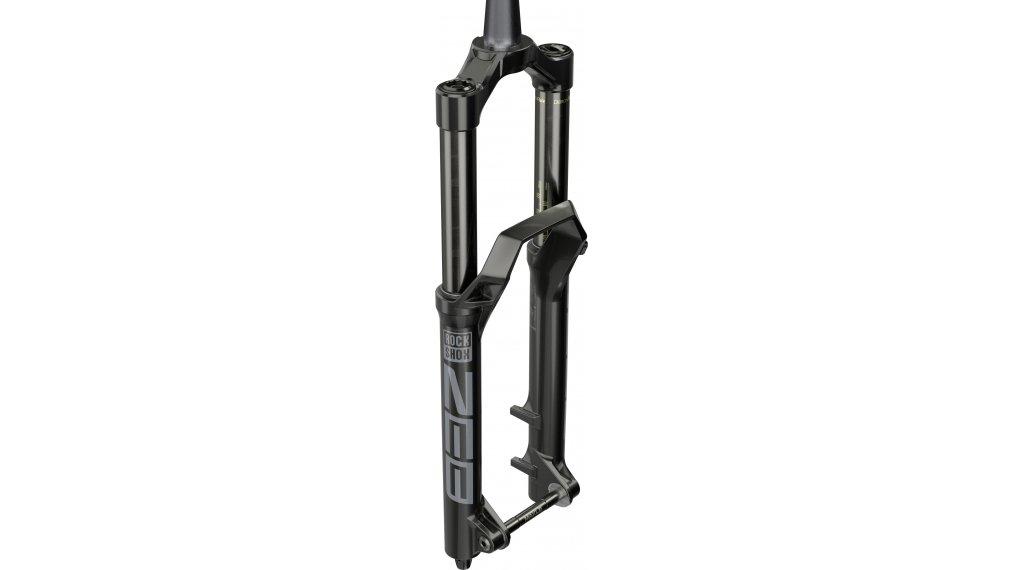 RockShox ZEB R Dual Position Air 29 E-MTB Federgabel 180mm Tapered Boost 15x110mm gloss black A1