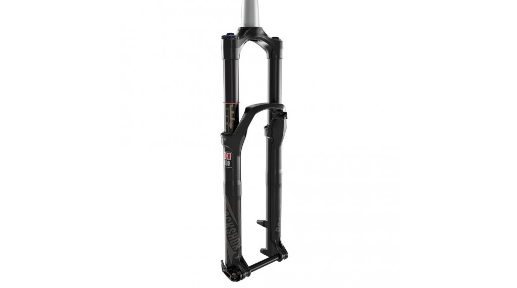 Rock Shox Revelation RCT3 Solo Air 27,5 suspension fork 150mm 1.5 Tapered 15QR Maxle Lite black 2016