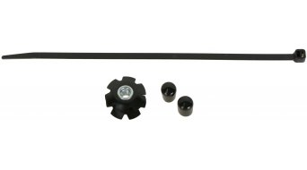 """RockShox 30 Silver TK Coil 26"""" Federgabel 100mm 1 1/8"""" QR 9x100mm (40mm Offset) black Mod. 2019"""