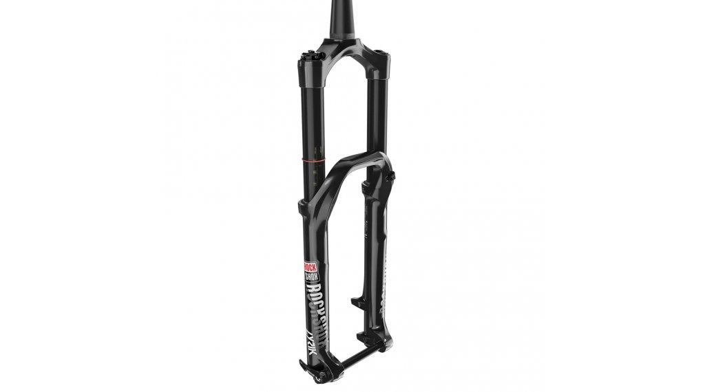 "Rock Shox Lyrik RCT Debon Air 27,5"" suspension fork 160mm 1.5 Tapered Boost 15x110mm (incl. One-Loc) (46mm Off set ) black 2018"