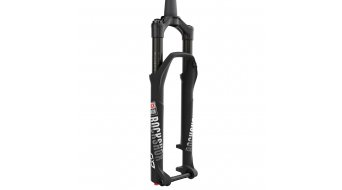 "Rock Shox SID RL Solo Air 27,5"" suspension fork 100mm 1.5 Tapered (42mm Off set ) black 2018"