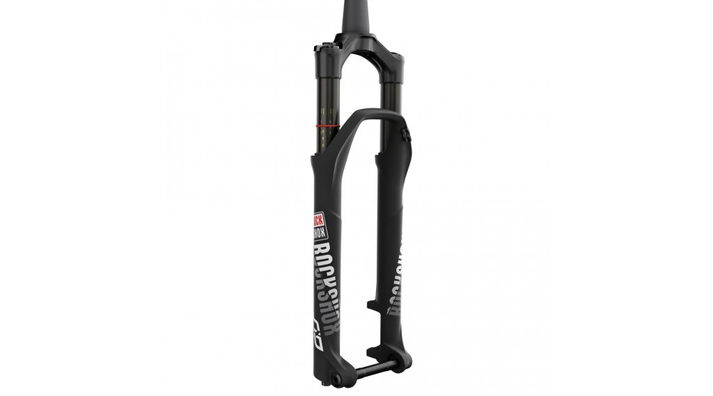 "Rock Shox SID RLC Solo Air 27,5"" suspension fork 100mm 1.5 Tapered 15x100mm (incl. One-Loc) (42mm Off set ) black 2018"