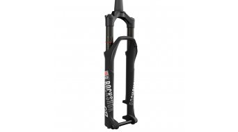 "Rock Shox SID RLC Solo Air 27,5"" fourche suspendue 100mm 1.5 Tapered (42mm Off set ) noir Mod. 2018"