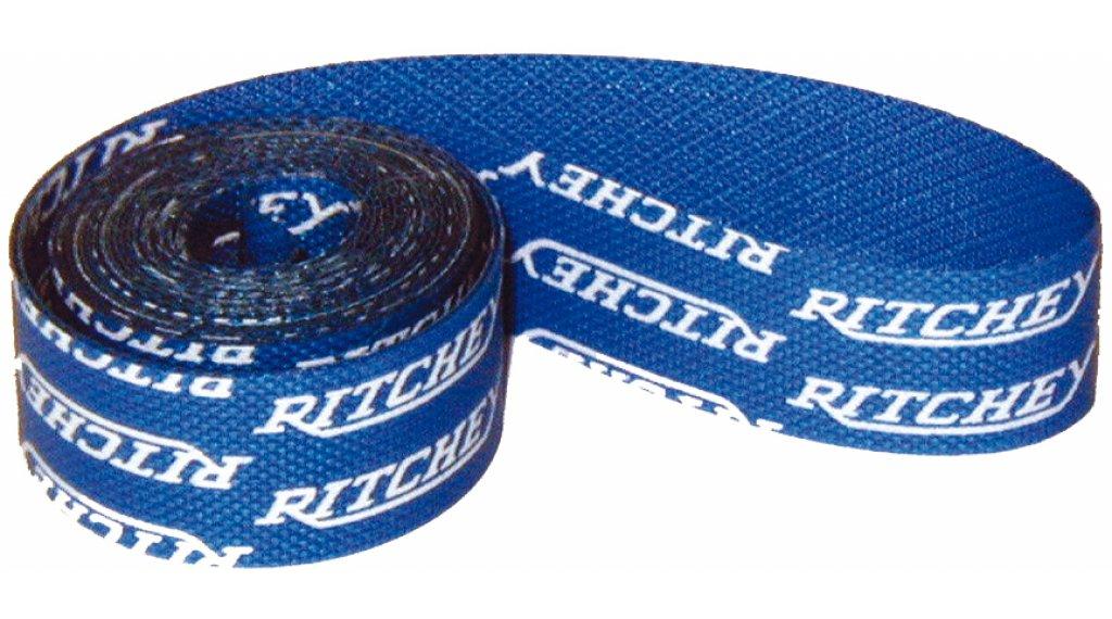 "Ritchey Snap On 26"" Felgenband 20-559 (26x20mm) blue"