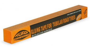 Tufo Road Extreme cubierta tubular-cinta adhesiva 28 de doble lado adhesivo (para un rueda completa)