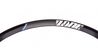 DMR Zone 26 disc- rim 32 hole black