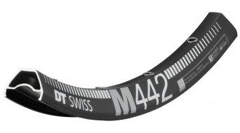 DT Swiss XM 442 29 碟刹 MTB(山地) 车圈 孔 黑色