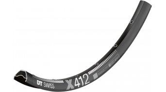 """DT Swiss X 412 29"""" 碟刹 MTB(山地) 车圈 孔"""
