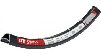DT Swiss FR 600 26 Disc MTB felni furatos fekete