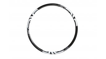 ENVE M50 Fifty MTB 29 rim Clincher Breite 27mm 28 hole black/whites  logo