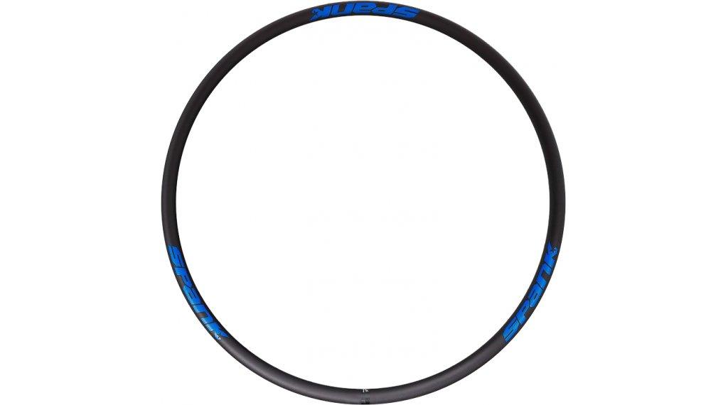 """Spank Spike Race 33 EVO BeadBite Disc 27.5"""" Felge 32 Loch black/blue"""