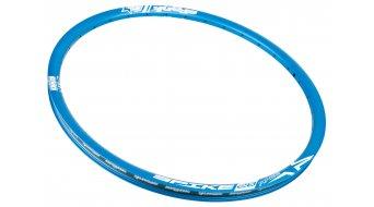 """Spank Spike Race EVO 28AL 27.5"""" Disc MTB Felge 32-Loch blue"""