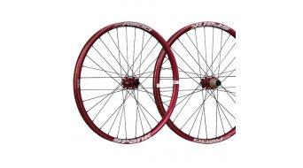Spank Oozy Trail-345 BeadBite 29 cerchio per freno a disco 32  foro rosso