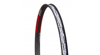 """Spank 350 Vibrocore BeadBite 29"""" cerchio per freno a disco 32  foro nero/rosso"""