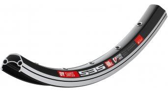 DT Swiss 535 26 Trekking/E-Bike 车圈 32 孔 黑色