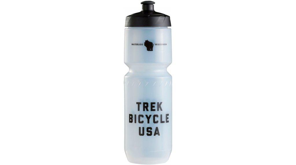 Bontrager Trek USA 饮水瓶 710ml white