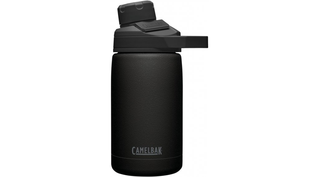 Camelbak Chute Mag Vacuum Insulated Stainless Steel Trinkflasche 400ml black