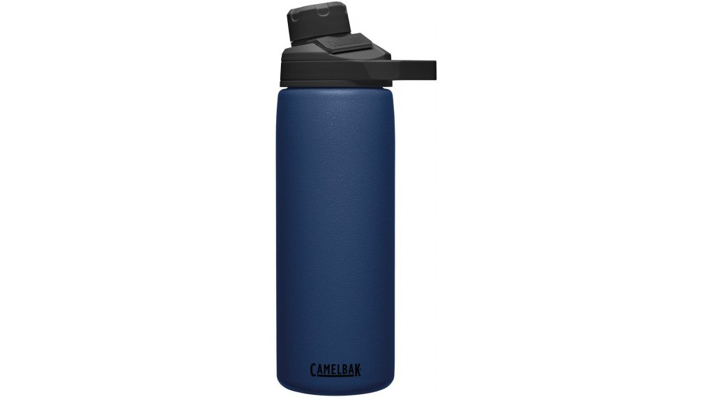 Camelbak Chute Mag Vacuum Insulated Stainless Steel Trinkflasche 600ml navy