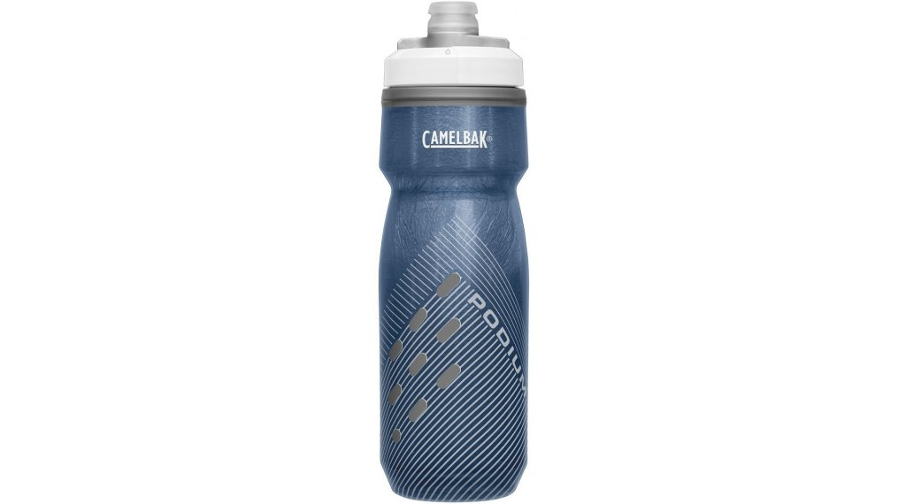 Camelbak Podium Chill Trinkflasche 620ml navy perforated
