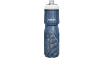 Camelbak Podium Chill Trinkflasche 710ml navy perforated