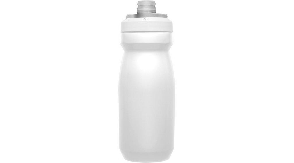 Camelbak Podium Custom Trinkflasche 620ml white/white