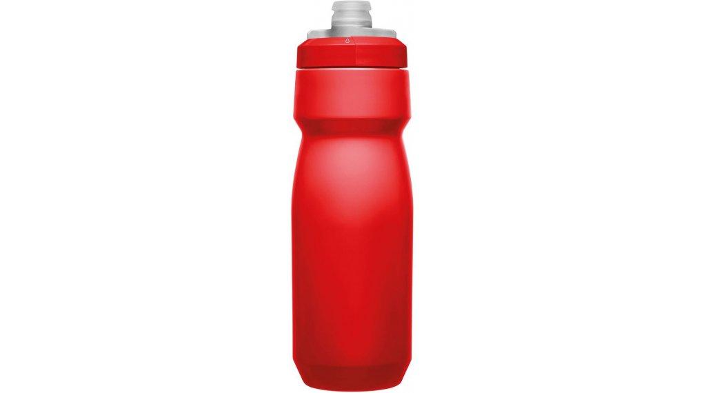 Camelbak Podium Custom Trinkflasche 710ml red/red