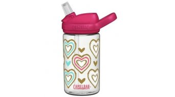 Camelbak Eddy+ Limited Edition Kinder Trinkflasche 400ml