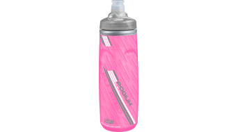 Camelbak Podium Chill bidón para beber 620ml pace pink
