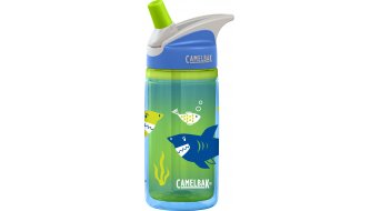 Camelbak Eddy KIDS Insulated Trinkflasche 400ml