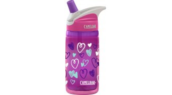 Camelbak Eddy KIDS Insulated bidón para beber 400ml