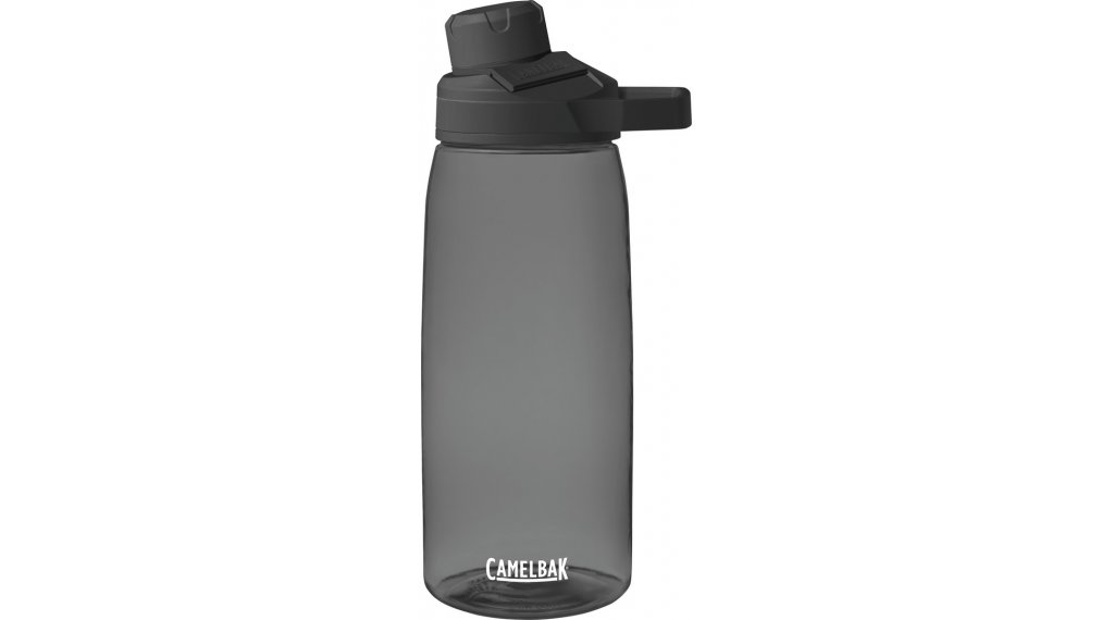 Camelbak Chute Mag Trinkflasche 1000ml charcoal