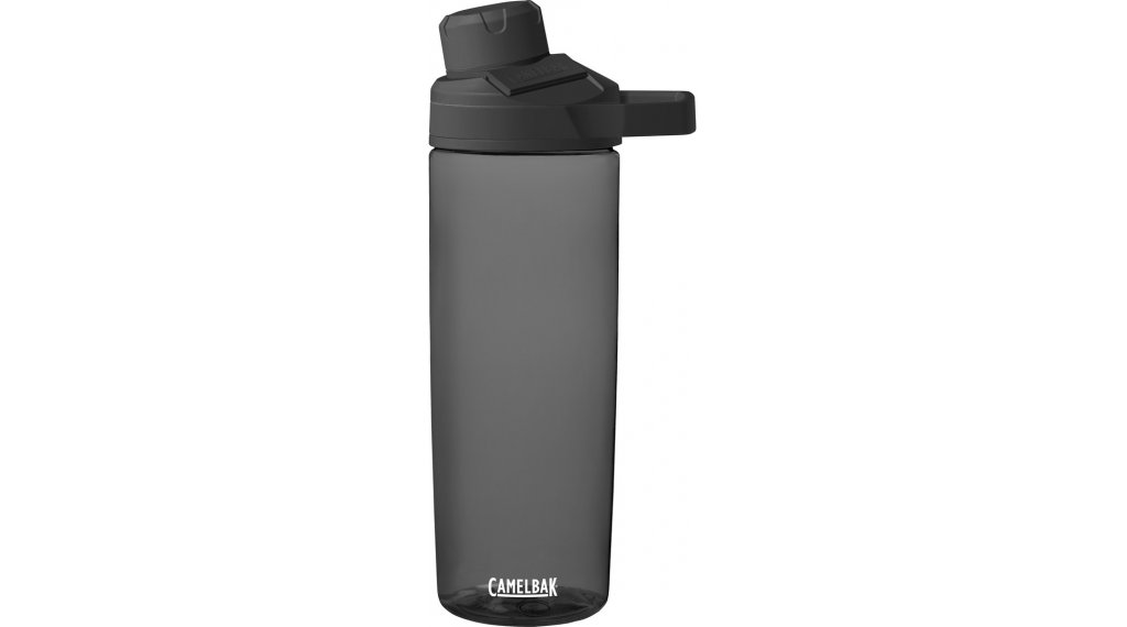 Camelbak Chute Mag Trinkflasche 600ml charcoal