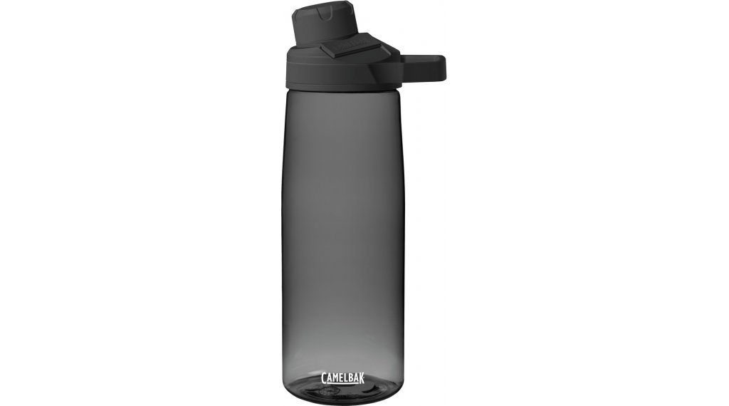 Camelbak Chute Mag Trinkflasche 750ml charcoal