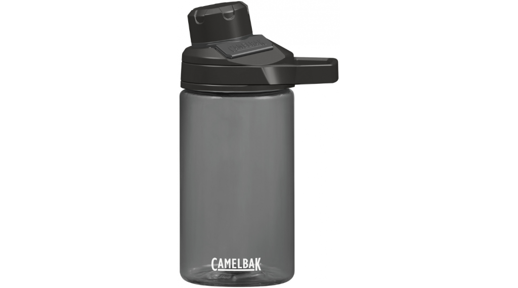 Camelbak Chute Mag Trinkflasche 400ml charcoal