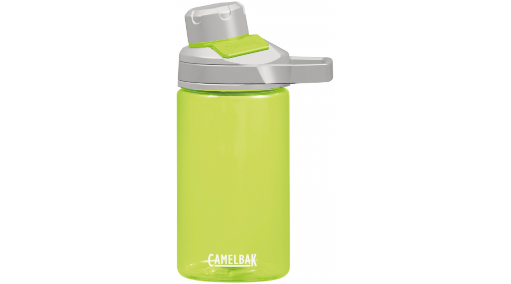 Camelbak Chute Mag Kids Trinkflasche 400ml lime