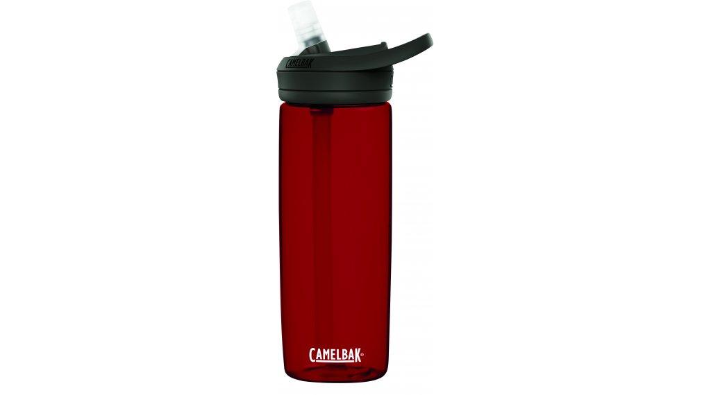 Camelbak Eddy+ Trinkflasche 600 ml cardinal