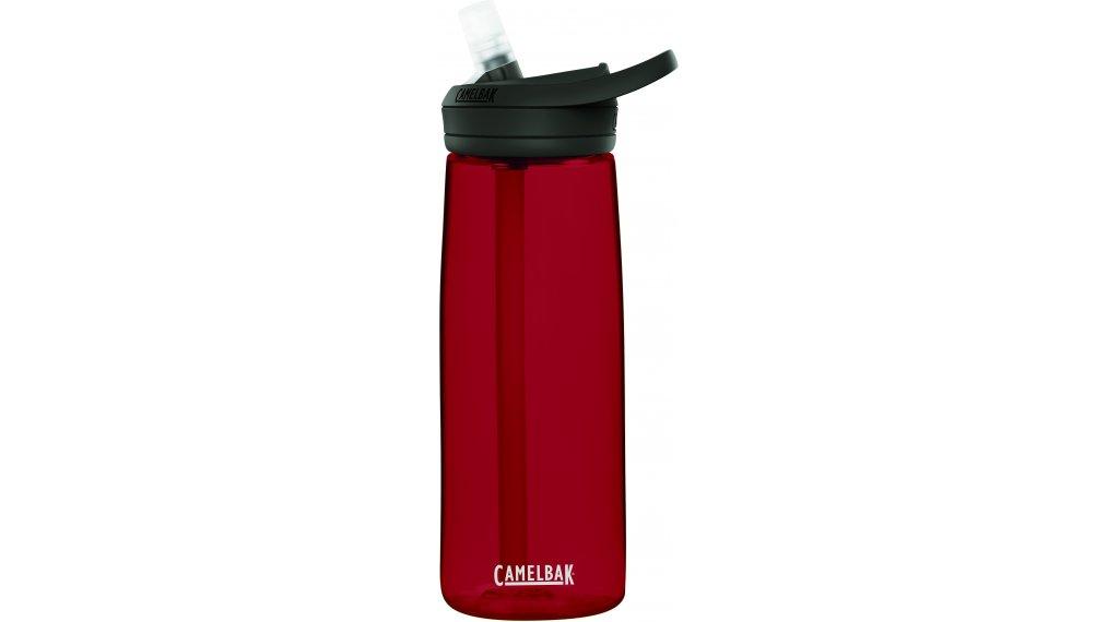 Camelbak Eddy+ Trinkflasche 750 ml cardinal