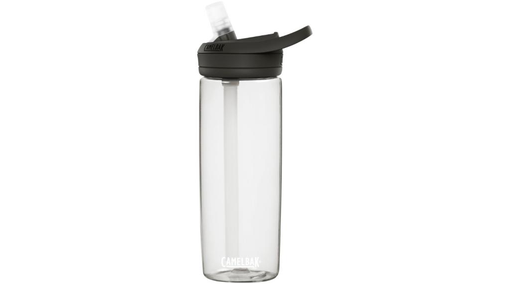 Camelbak Eddy+ Trinkflasche 600 ml clear