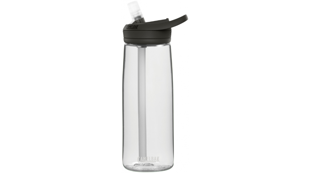 Camelbak Eddy+ Trinkflasche 750 ml clear