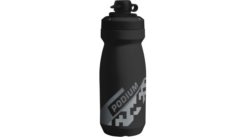 Camelbak Podium Dirt Series Trinkflasche 620ml black
