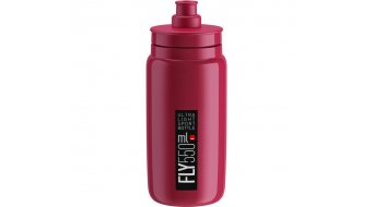 Elite Fly 20 water bottle logo