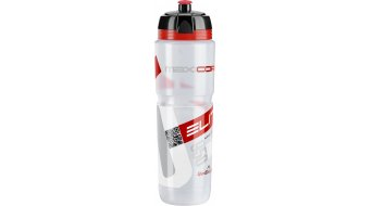 Elite Corsa kulacs 1000ml clear/piros