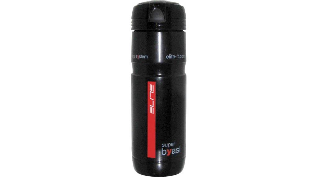 Elite Superbyasi Werkzeugflasche 850ml black glossy