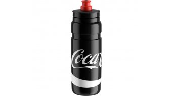 Elite Fly Coca Cola Trinkflasche black