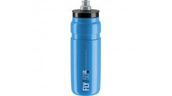 Elite Fly Trinkflasche 750ml blue
