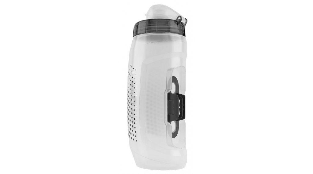Fidlock Bottle Twist Ersatzflasche Logo 590ml transparent/clear