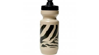 Fox Zebra Trinkflasche 650ml sand