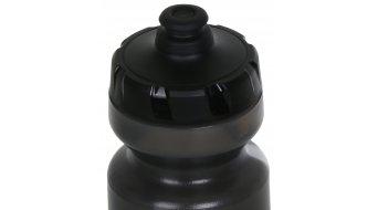 "HIBIKE ""Skull"" Specialized Purist Trinkflasche 0.65l schwarz/transparent"
