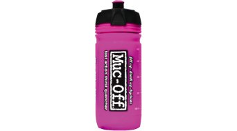 Muc-Off Elite Trinkflasche 550ml pink